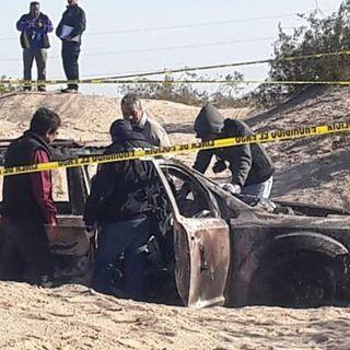 """""""Comentando el asesinato del Policía Cortéz"""".- El 5to Poder-Radio"""