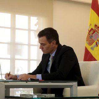 #LaCafeteraVacunAcción -. El gobierno prepara un plan de vacunación para España.