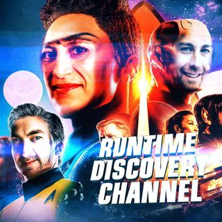 Speciale 12: DISCOVERY CHANNEL Part 2