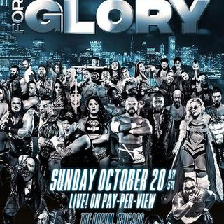 IMPACT Wrestling Bound For Glory 2019 Review/Recap