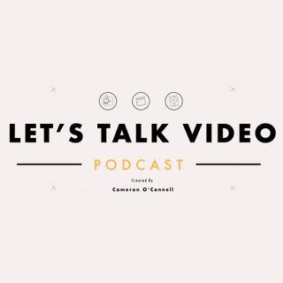 Do You Need A Cinema Camera in 2020? - Let's Talk Video (EP 1) Jake Davis