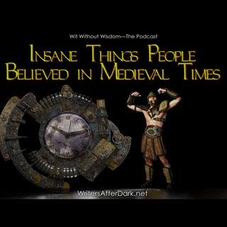 Insane Things People Believed in Medieval Times