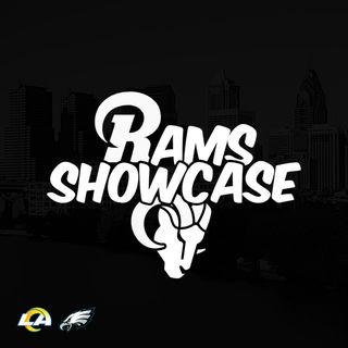 Rams Showcase - Rams @ Eagles