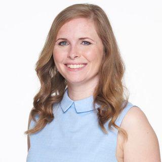 Mental Health Awareness Week with Claie Wilson (Metro.co.uk)