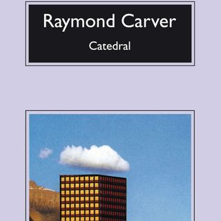 Capítulo 3: Catedral  (Raymond Carver)