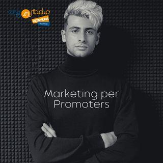 Marketing per Promoters -  Ep. #1: Come creare l'azienda perfetta