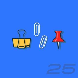 Riassunto del capitolo 25