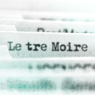 Le tre Moire
