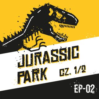Jurassic Park (1993) cz.1