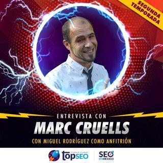 🥇 Black Hat SEO al desnudo con Marc Cruells