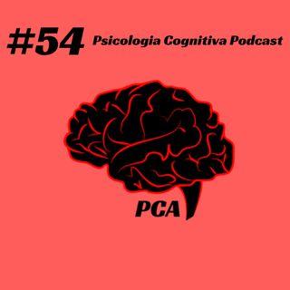 #54 Tanto è solo una cosa psicologica: quando la paura è dentro la tua testa