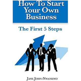 """How to Start Your Own Business"" Sample"