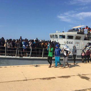 Situazione sempre più grave nel Mediterraneo