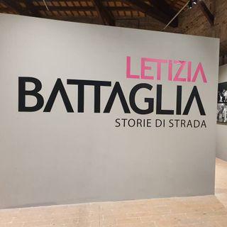 """Francesca Alfano Miglietti """"Letizia Battaglia. Storie di strada"""""""