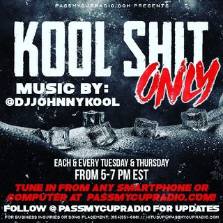 Kool Shit Only 87 11/03/20