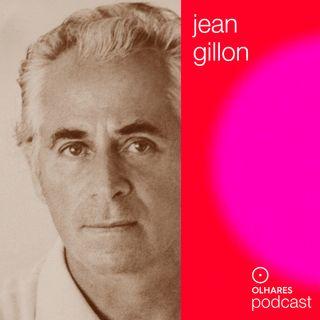 Olhares Criativos #13: Jean Gillon, com autores do livro