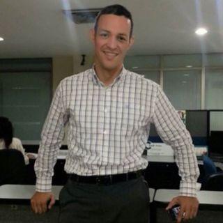 Carlos Barco Perez