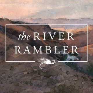 The River Rambler