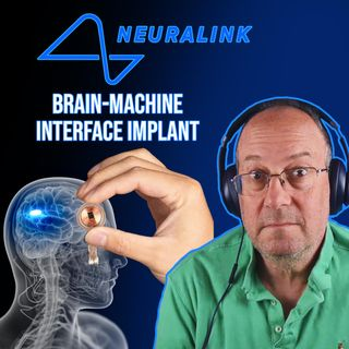 52. Elon Musk's Neuralink: Brain-Machine Interface Implant | Warren Redlich