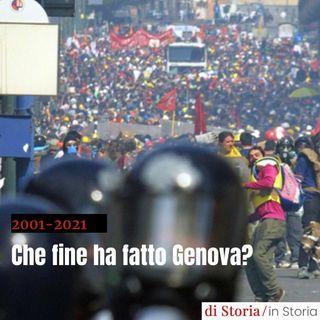 Che fine ha fatto Genova?