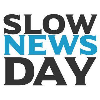 Episode 13 - Slow News Day 09/05/2021 W/ Magnus Panvidya