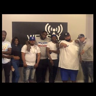 Streets Wanna Know - S3-EP1 Feat  FEAT Ms Sparks, PRESIDENTIAL & SHOWTIME