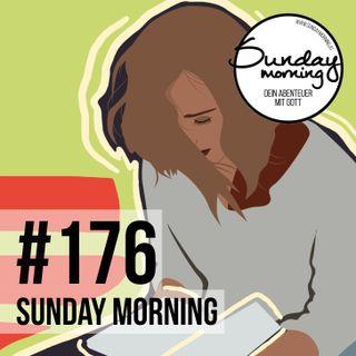 LET`S PRAY #7 - Führe uns nicht in Versuchung, sondern erlöse uns von dem Bösen | Sunday Morning #176