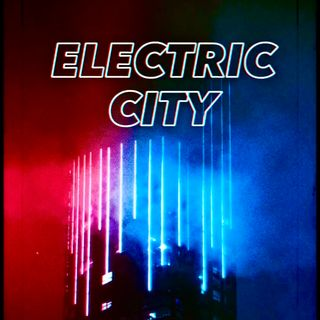 Ep. 9 - Electric City