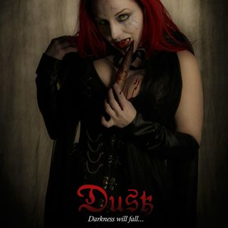 "8.15.19 ""Dusk Series"" Cast: Ronald Rossman Jr (Producer), Crystal Cleveland (Plays Lilith) & Rob Kellum (Plays The Chief )"