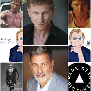The Douglas Coleman Show w_ Bill Oberst Jr and Frederick Keeve