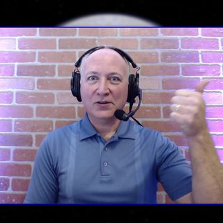 Resilient & Robust - Enterprise Security Weekly #126