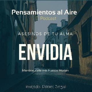 Ep. 52 La Envidia