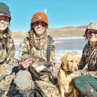 Rocky Mountain Sportswomen: Getting Women More Involved in Hunting and Fishing