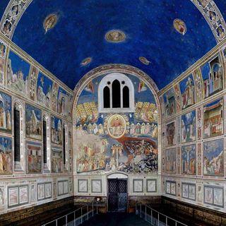 Innovazione e leggenda l'opera di Giotto