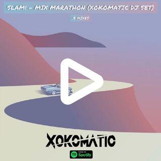 TRUMP - DJ XOKOMATIC