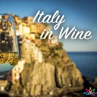 005 - Italy in Vino - Wine in Italy