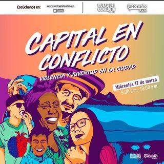 Capital en conflicto