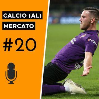Milan e Roma ora comprano: i prossimi acquisti - Calcio (al) mercato #20