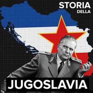 Storia della Jugoslavia: dalla nascita allo scoppio delle guerre nel 1991