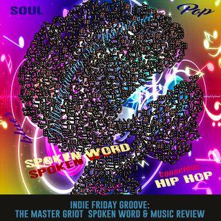 Indie Friday Make It or Break It Groove