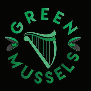 Happy St. Patrick's Day! Podcast 1