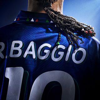 Roberto Baggio: el divino