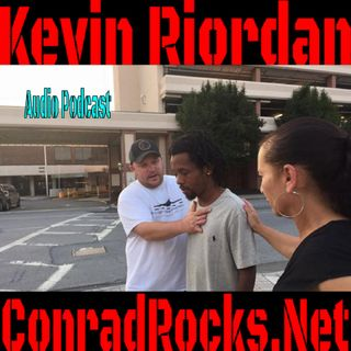 Kevin Riordan - Forgiveness
