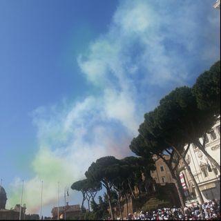 Italia ascolta il Piave 2 giugno 2015