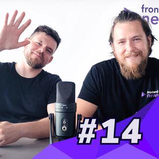 V8 engine, Ember.js and Node Releases - Frontend News #14 | frontendhouse.com