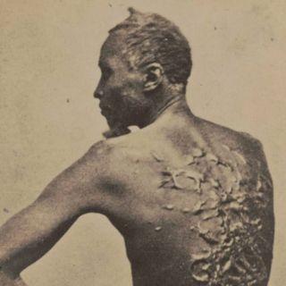 Freeing Slaves, God's Promises For True Saints