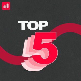 Beccas Top 5 over danske udgivelser du måske har overset
