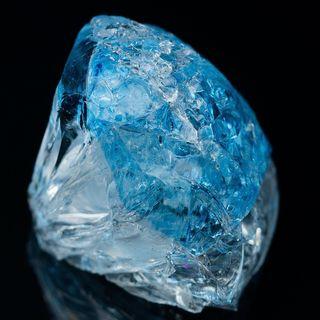 PRIMALEDONNE 20 Diamante grezzo di Simona Tonini voce Alfonso Veneroso