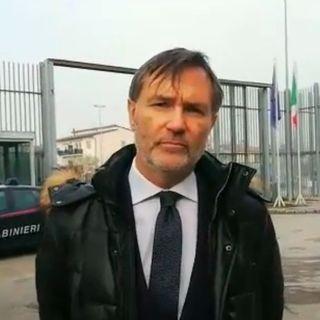 Cafè independente - Con Renzo Fogliata sul processo per presunta istigazione a non pagare le tasse
