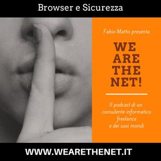 18 - Browser e Sicurezza